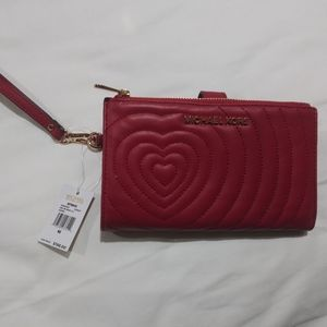 Michael Kors 2020 Valentines Day Wallet